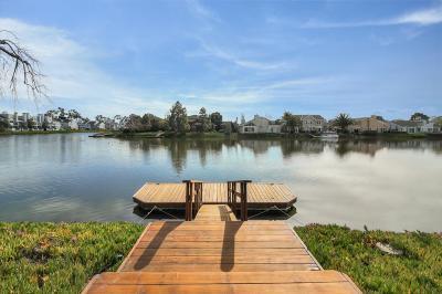 Redwood Shores Single Family Home For Sale: 866 Newport Cir