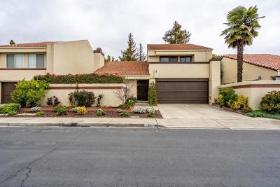 Redwood City Single Family Home For Sale: 26 Barcelona Cir