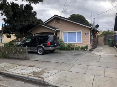 SAN JOSE Single Family Home For Sale: 279 S 24th St
