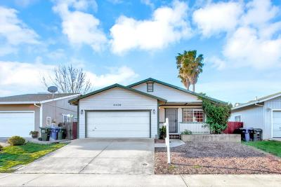 Single Family Home For Sale: 4408 Dade Way
