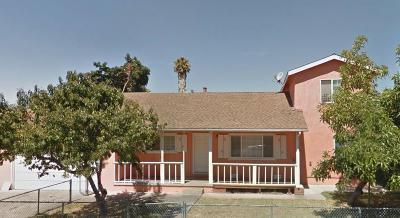 Newark Single Family Home For Sale: 5411 Saint Mark Ave