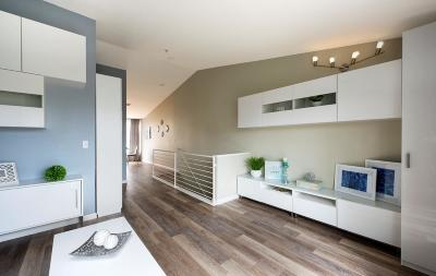 SAN JOSE Condo For Sale: 400 N 1st St 312