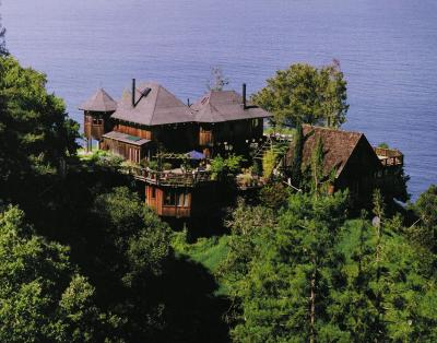 Big Sur Single Family Home For Sale: 55507 Highway 1