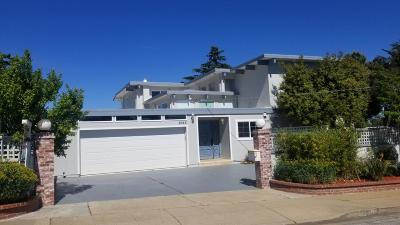 SAN MATEO Single Family Home For Sale: 2015 New Brunswick Dr