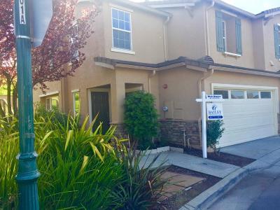Watsonville Townhouse For Sale: 7 Del Rio Ct