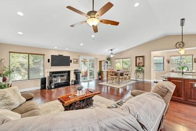 MORGAN HILL CA Single Family Home For Sale: $1,087,500