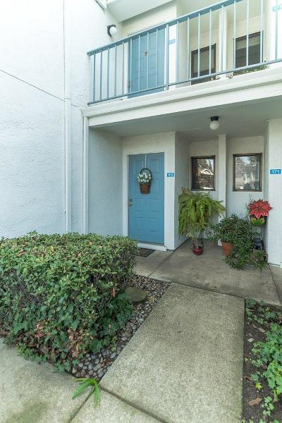 Condo For Sale: 1055 N Capitol Ave 169