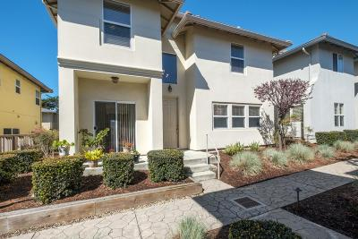 MARINA Single Family Home For Sale: 3 Carmel Cir