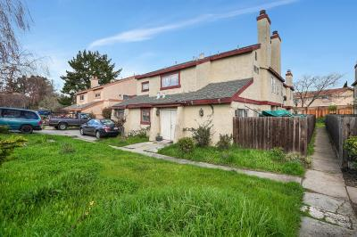 MILPITAS Multi Family Home For Sale: 690 Dempsey Rd