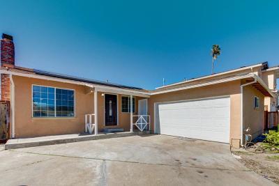 Fremont Single Family Home For Sale: 4727 Stevenson Blvd