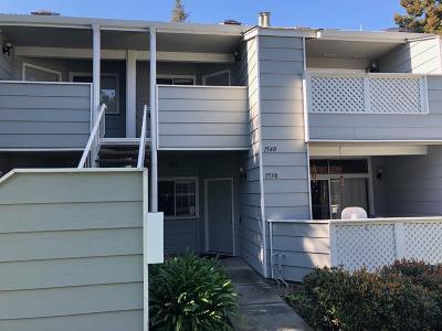 San Jose Condo For Sale: 1540 Thornleaf Way