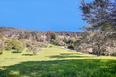 Santa Cruz County Residential Lots & Land For Sale: 0 Little Creek