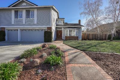 Single Family Home For Sale: 1213 Valley Quail Cir