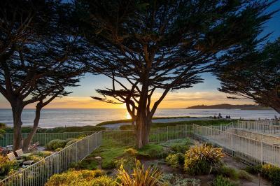 Monterey County Single Family Home For Sale: 0 Del Mar 5 SE Of Ocean
