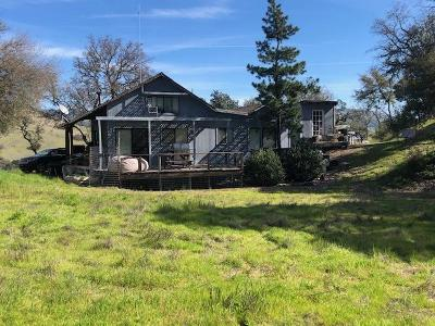 GREENFIELD Single Family Home For Sale: 47240 Arroyo Seco Rd