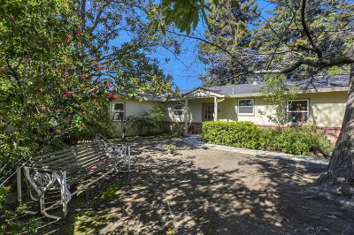 Palo Alto Rental For Rent: 1458 Kings Ln