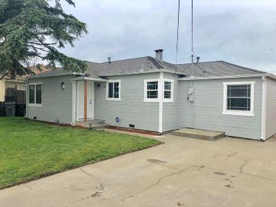SALINAS Single Family Home For Sale: 13 Kenneth Ave