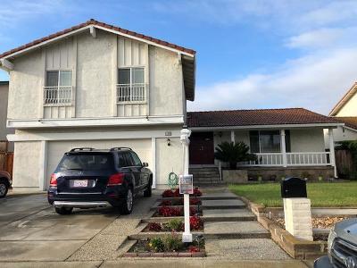 Single Family Home For Sale: 150 Park Ellen Drive