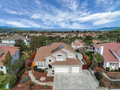 San Jose Single Family Home For Sale: 6020 Running Springs Rd