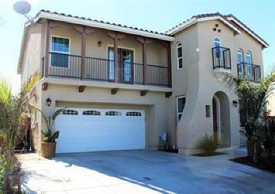 HOLLISTER CA Single Family Home For Sale: $719,000