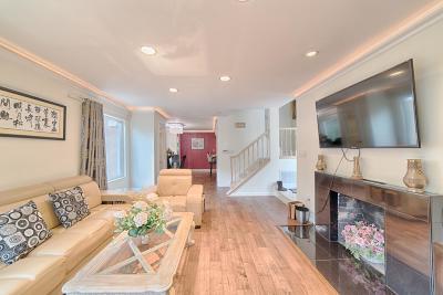 MILLBRAE CA Single Family Home For Sale: $1,748,000