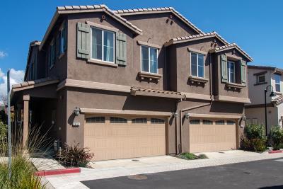 Fremont Single Family Home For Sale: 38500 Gary Lee King Ter