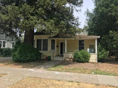 Gilroy Single Family Home For Sale: 7850 Hanna St A
