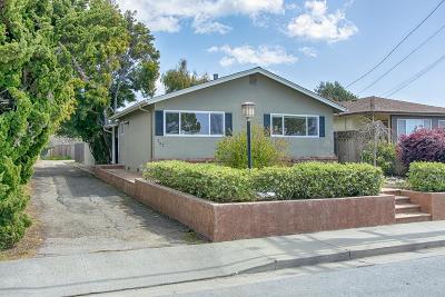 Single Family Home For Sale: 242 Swift Street