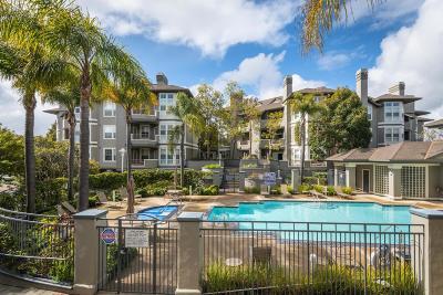 FOSTER CITY CA Condo For Sale: $1,369,000