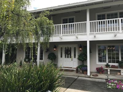 SARATOGA Single Family Home For Sale: 12127 Ingrid Ct