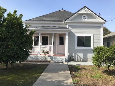 SAN JOSE CA Single Family Home For Sale: $899,950