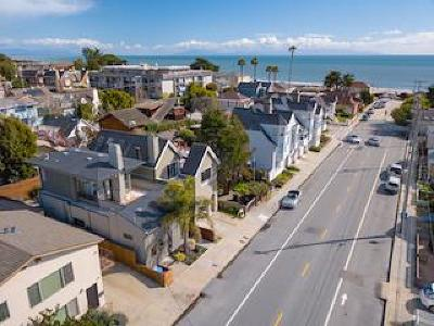 Santa Cruz Single Family Home For Sale: 222 Seabright Ave
