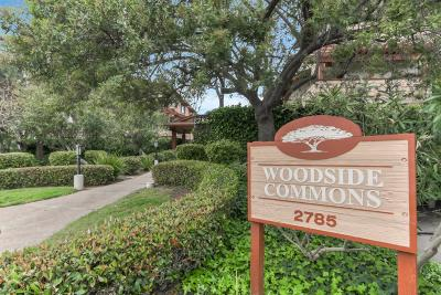 CAMPBELL Condo For Sale: 2785 S Bascom Ave 26