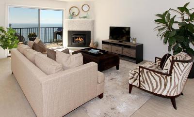 CAPITOLA Condo For Sale: 870 Park Ave 208