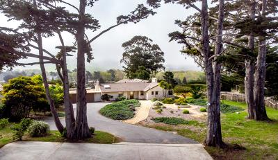 CARMEL Single Family Home For Sale: 3382 Lazarro Dr