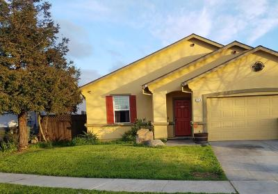 SALINAS Single Family Home For Sale: 1274 Pacific Ave