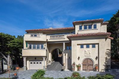 CARMEL Single Family Home For Sale: 3285 Martin Rd