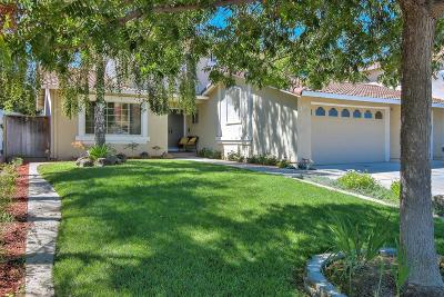 Single Family Home For Sale: 2511 Scottsdale Dr