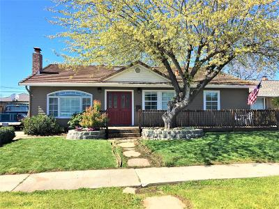 Single Family Home For Sale: 3593 Woodford Dr