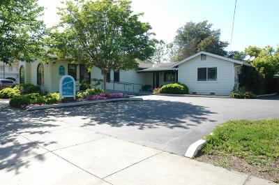 MORGAN HILL Multi Family Home For Sale: 285 W Main Ave