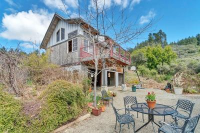 LOS GATOS Multi Family Home For Sale: 28080 Loma Prieta Way
