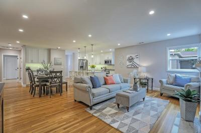 Single Family Home For Sale: 1970 Glen Una Ave