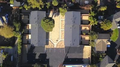 Multi Family Home For Sale: 2651 Fresno St