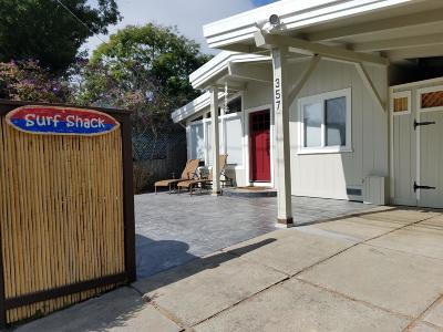 Single Family Home For Sale: 357 13th Ave