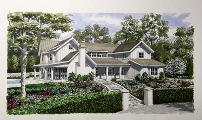 HILLSBOROUGH Single Family Home For Sale: 30 Marialinda
