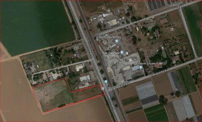 Gilroy Residential Lots & Land For Sale: 0 Monterey Rd