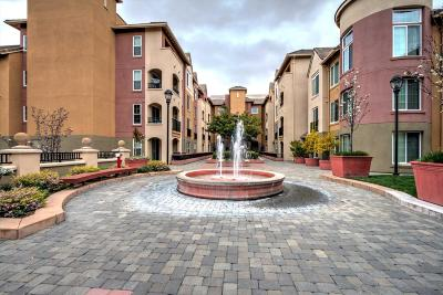 SAN JOSE Condo For Sale: 1550 Technology Dr 2074