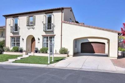 GILROY Single Family Home For Sale: 6640 Eagle Ridge Ct