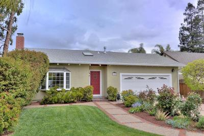 Single Family Home Sold: 1448 Regalo Ct