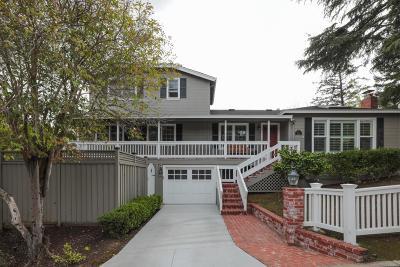SAN CARLOS Single Family Home For Sale: 333 Molton Ave